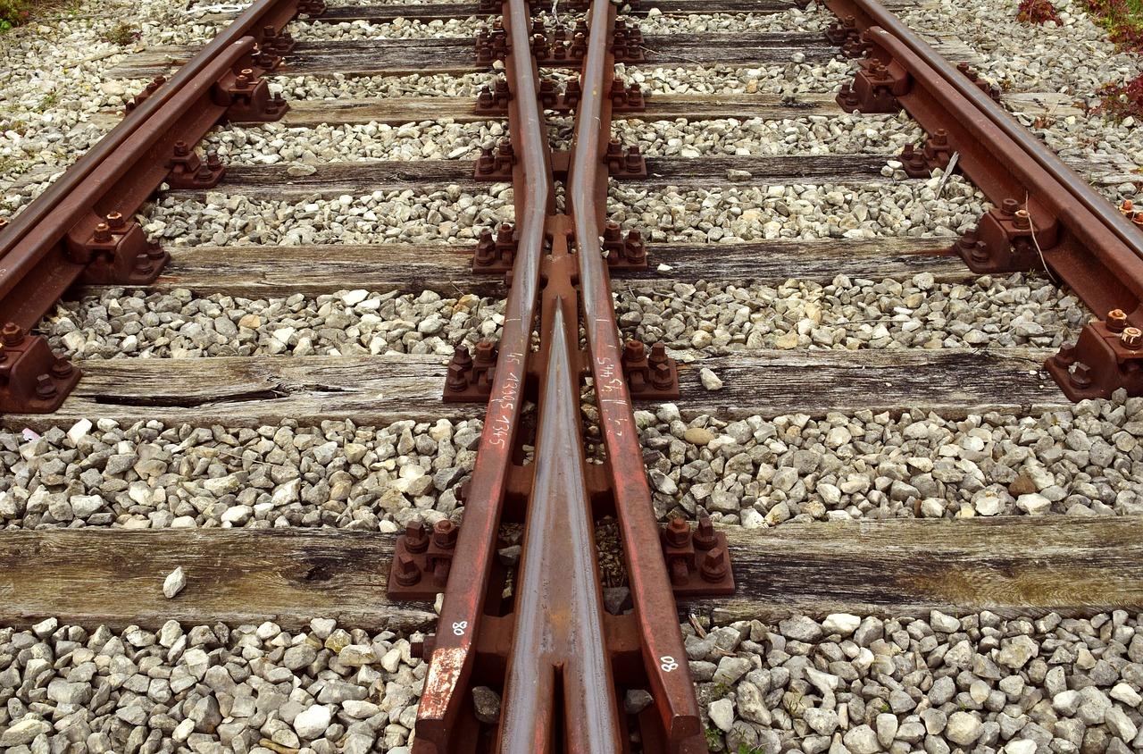 Tracks Merging
