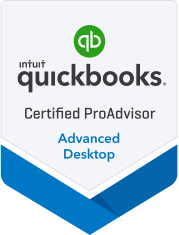 Quickbooks Advance Desktop